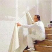 Patent tapisser une cage d 39 escalier danny decor for Tapisser cage d escalier